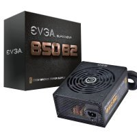 EVGA Supernova 850W Semi Modular 80+ Bronze Power Supply