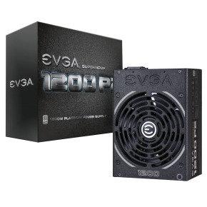 EVGA Supernova 1200W Fully Modular 80+ Platinum Power Supply