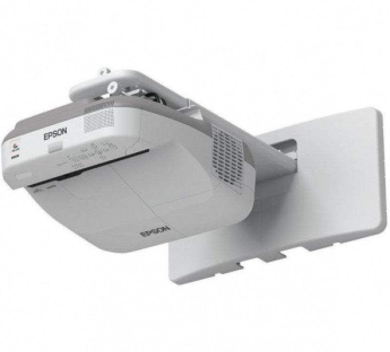 Image of Epson EB-585W WXGA 3LCD Projector