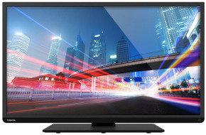 """Toshiba 40L3451DB 40"""" LED HDTV"""