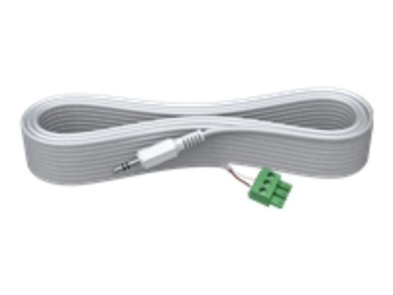 Vision Techconnect V2 5m Minijack cable