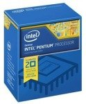 Intel Pentium Dual Core G3258 3.2GHz Socket 1150 3MB L3 Cache Retail Boxed Processor