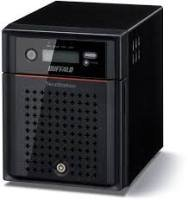 Buffalo Technology TeraStation 4400 D 4bay Bundle - With 4 X 2tb St2000vn000 In