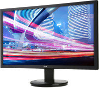 "EXDISPLAY Acer K222HQL 21.5"" LED VGA Monitor"