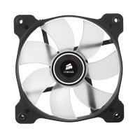 Corsair Air Series SP120 LED White High Static Pressure 120mm Fan