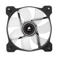 Corsair Air Series SP120 LED White High Static Pressure 120mm Fan