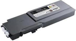 Genuine Magenta Dell MN6W2 Toner Cartridge