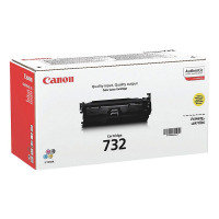 Canon 732Y Yellow Toner Cartridge