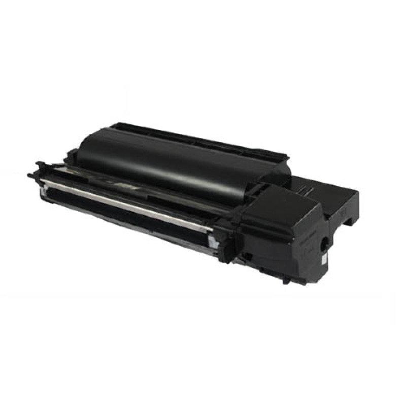 Sharp AL110DC Black Toner Cartridge