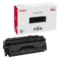 Canon CRG719H Black Toner Cartridge