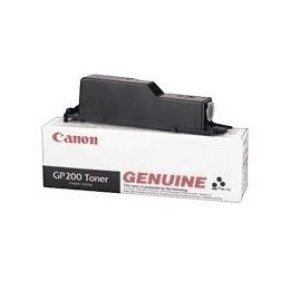Canon CTC00215 Copier Toner Cartridge Black