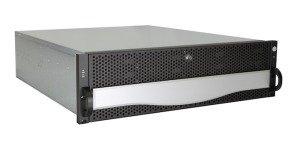 Qsan 24 Bay Dual Contoller 4x16GB FC