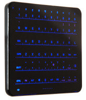 Xenta Wireless Touch Keyboard
