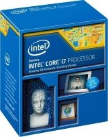 EXDISPLAY Intel Core i7 4790 3.60GHz Socket 1150 8MB L3 Cache Retail Boxed Processor