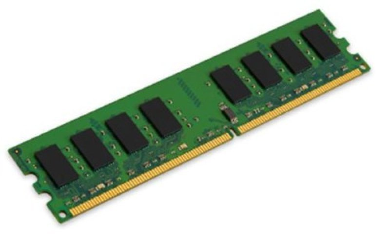 Kingston 2GB 800MHz DDR2 HP Desktop