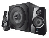 Tytan 2.1 Speaker set with Bluetooth
