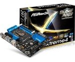 Asrock Z97 Extreme4 Socket 1150 VGA DVI HDMI DisplayPort 7.1 Channel Audio ATX Motherboard