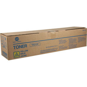 Konica Bizhub C5501/6501 Yellow Toner Cartridge