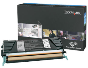 Lexmark X342e High Yield Black Toner Cartridge