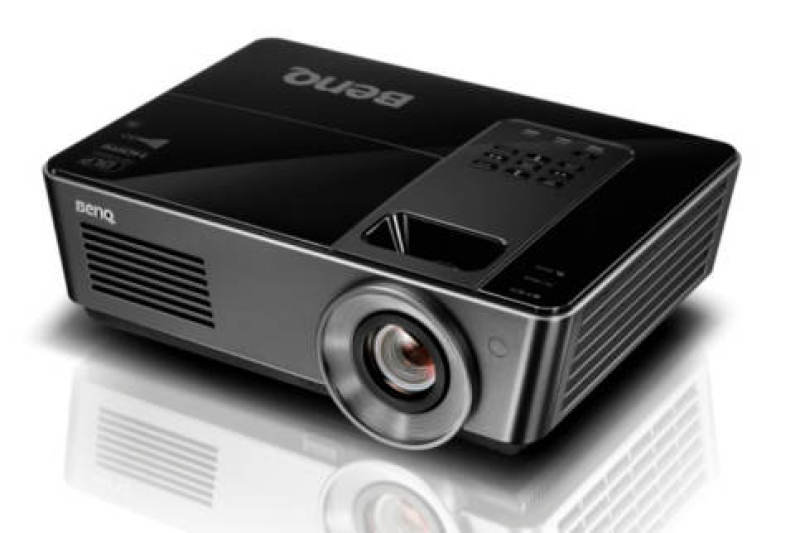 Image of Benq MH740 Dlp, 1080p Full Hd Projector - 4000lms