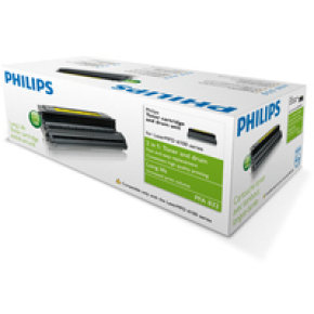 Philips Mfd6135d/mfd6170dw High Yield Black toner Cartridge