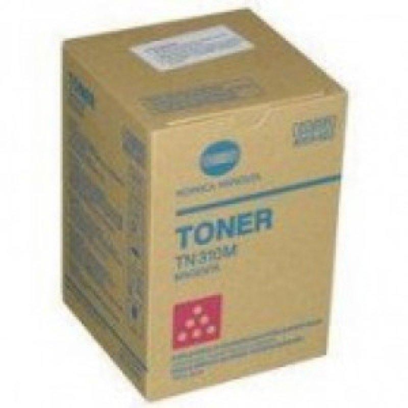 Image of Konica Bizhub Tn310 Magenta Toner