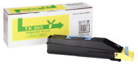 Kyocera 250ci/300ci Yellow Toner Cartridge