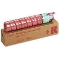 Ricoh Mpc2800 Magenta Toner Cartridge