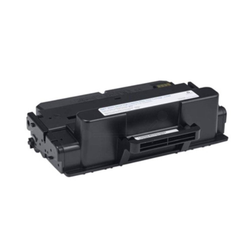 Dell B2375dfw/dnf Black Toner Cartridge