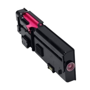 Dell C2660dn/c2665dnf Magenta Toner Cartridge