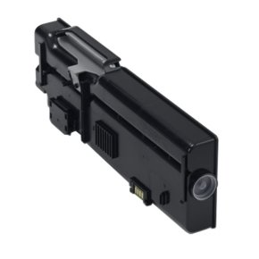 Dell C2660dn/c2665dnf Black Toner Cartridge