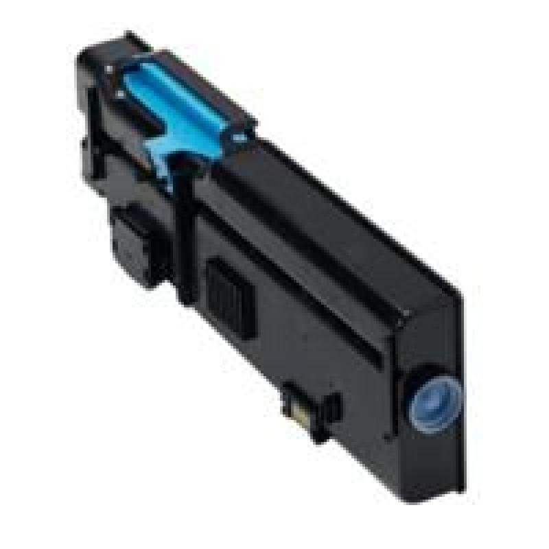 Dell C2660dn/c2665dnf Cyan Toner Cartridge
