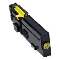 Dell C2660dn/c2665dnf Yellow Toner Catridge