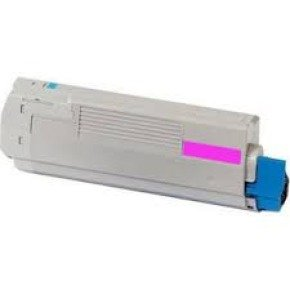 Oki Mc760/770/780 6K Magenta Toner Cartridge