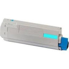 Oki Mc760/770/780 6K Cyan Toner Cartridge