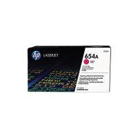 HP 654A Magenta LaserJet Cartridge - CF333A