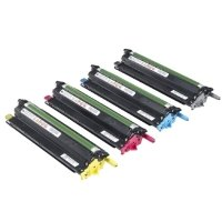 Dell 593-BBEJ Imaging Drum - 4 Pk