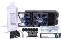 Alphacool NexXxoS Cool Answer 240 DDCXT Watercooling Kit