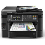 Epson WorkForce WF-3640DTWF Wireless All-in-one Printer
