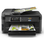 Epson WorkForce WF-7610DWF A3 All-in-One Printer
