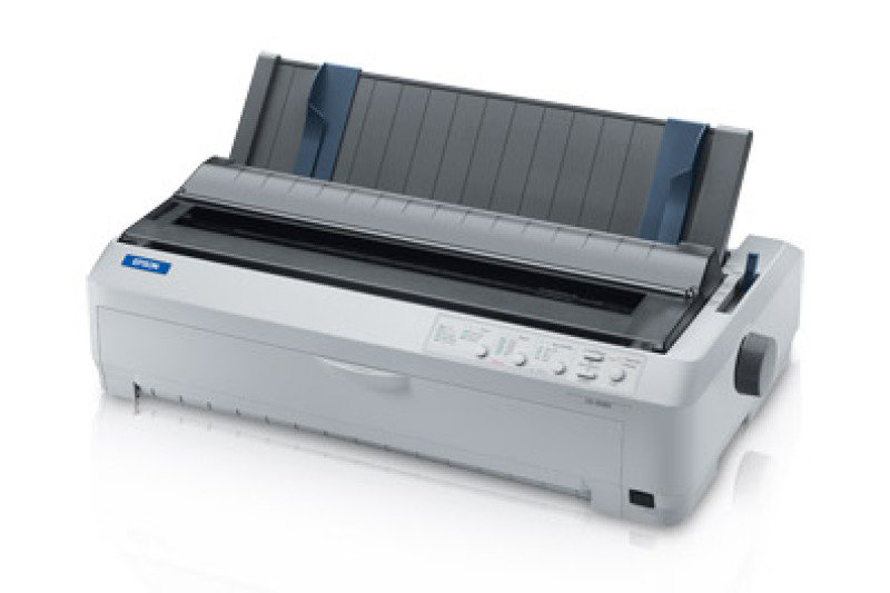 Epson LQ 2090 A3 24 pin Dot Matrix Printer