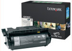 Lexmark T632/T634 Black Toner Cartridge