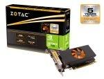 Zotac GeForce GT 730 2GB DDR5 VGA Low Profile Graphics Card