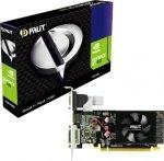 Palit GeForce GT 610 1GB DDR3 VGA DVI-I HDMI PCI-E Graphics Card