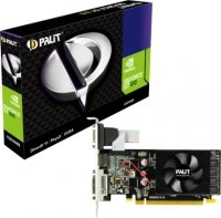 Palit GeForce GT 610 1GB DDR3 VGA DVI-I HDMI PCI-E Graphics Card