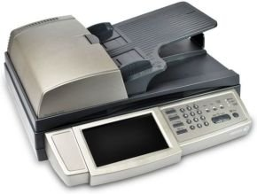 Xerox Documate 3920 Document Scanner with Fax