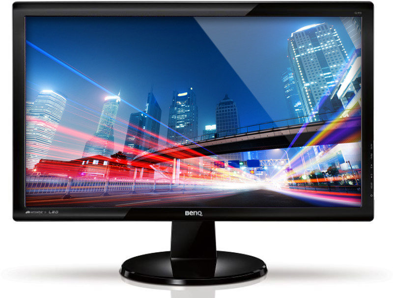 "BenQ GL955A 18.5"" LED LCD VGA Monitor"