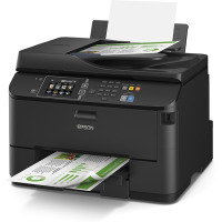 Epson WorkForce Pro WF-4630DWF Wireless Multi-Function Inkjet Printer