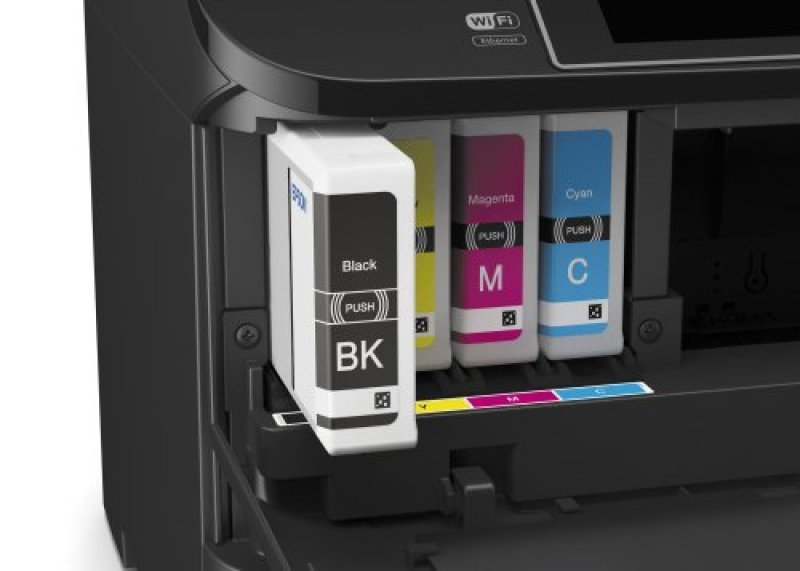 Epson WF-4640DTWF WorkForce Pro Multi-Function Wireless Colour Inkjet Printer