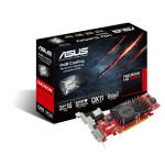 Asus HD 5450 1GB DDR3 VGA DVI HDMI PCI-E Graphics Card